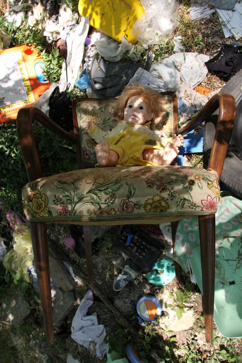 Dolls orphan
