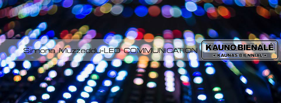 Led Communication